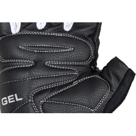Red Cycling Products Gel Race Bike Handschoenen Heren, black-white